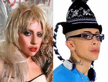 Double Dopple Dappy Gaga