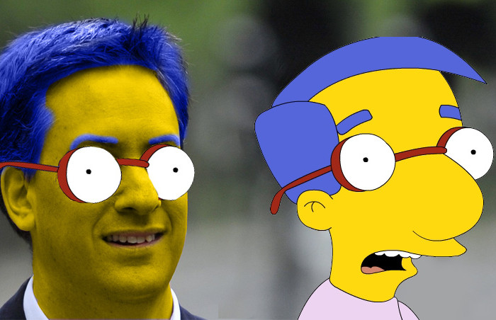 Ed Millhouse-Band