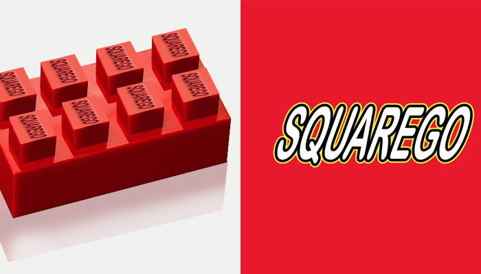 Square go anyone?