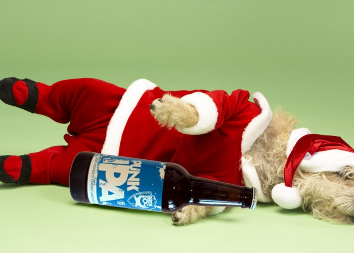 How BrewDog ruined Christmas